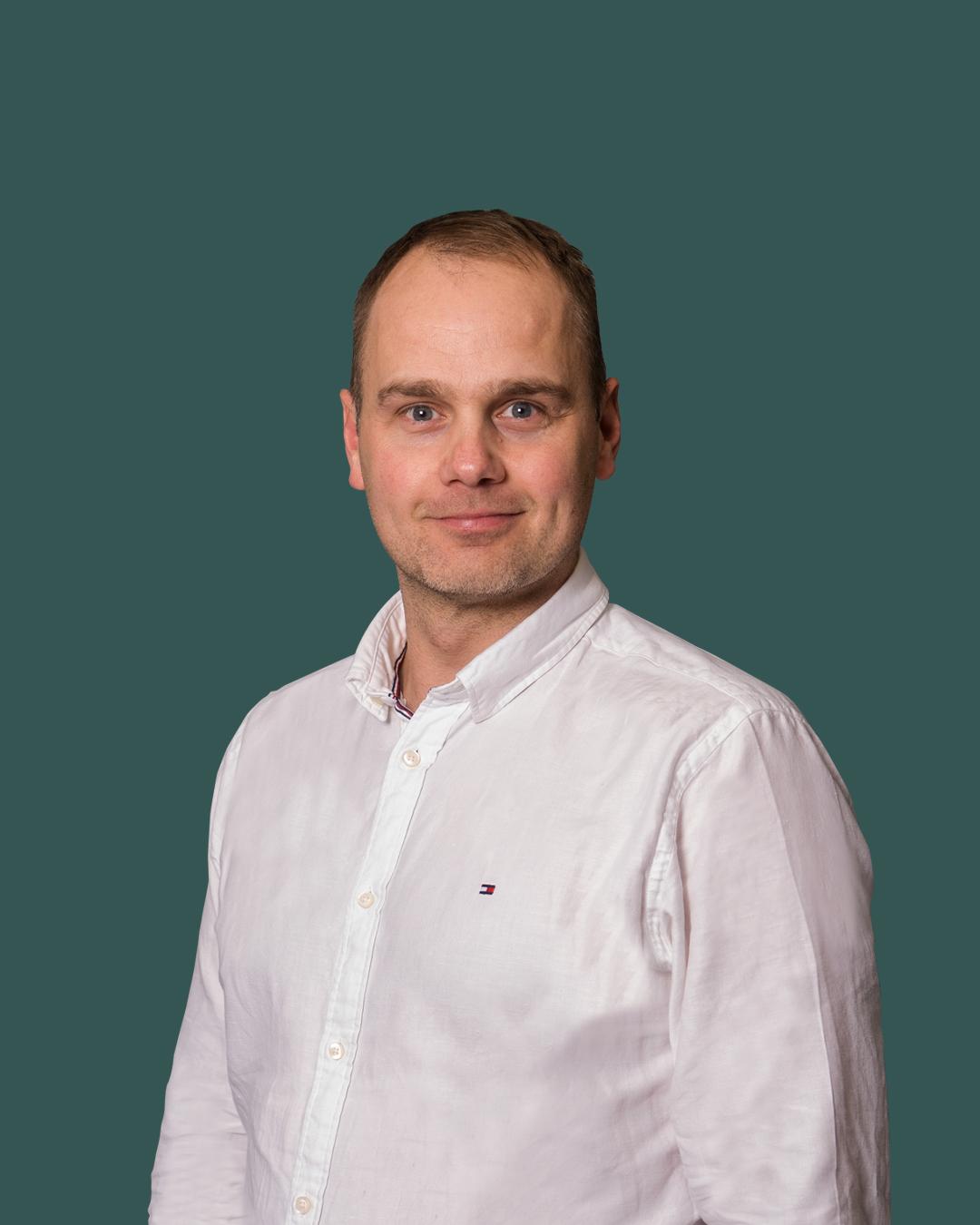 Johan Nilsson